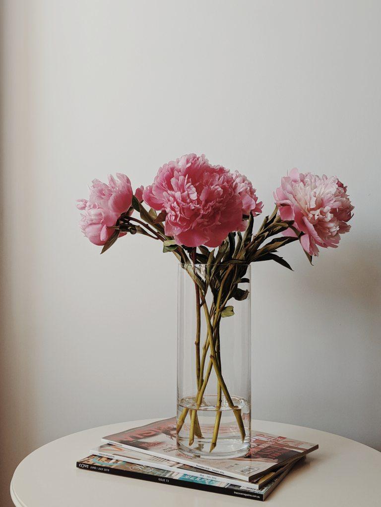 une confiance aussi fragile qu'un vase